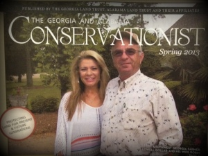 Latest Edition of the Conservationist Newsletter